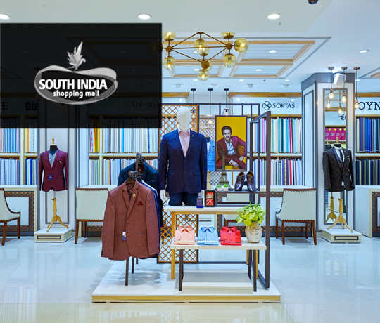 South India Mall