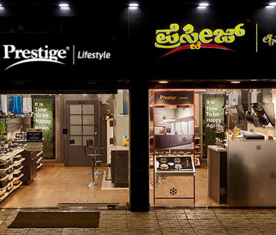 Prestige Lifestyle